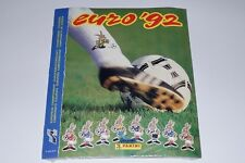 PANINI Euro 92 EM 1992 Komplett versiegelt / Sigillato Neu/OVP