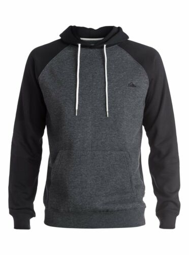 Quiksilver Everyday Sweats /& Hoodies Sz Medium SEQYFT03428