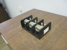 Marathon Power Distribution Block 1453599 760a 600v 3p Line 500mcm 4 Used