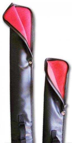 Playwell Bo Jo Staff Case Vinyl Martial Arts Bong Carry Weapons Sticks Bag