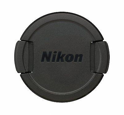 Tapa para lente de c/ámara COOLPIX P600 Nikon LC-CP29