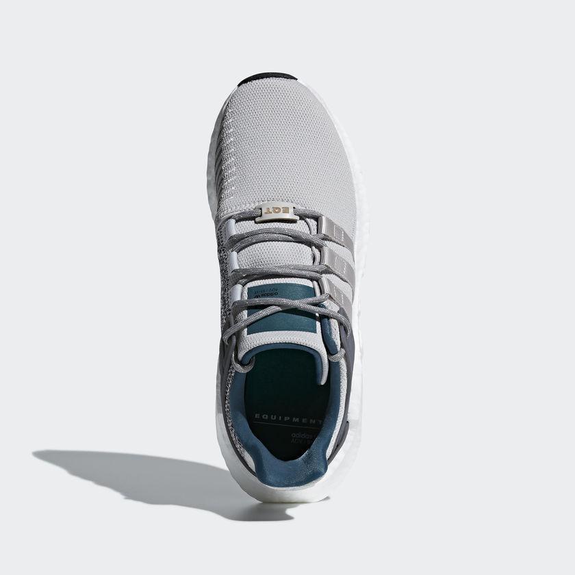 Adidas Originals Uomo EQT Support 93/17 Shoes Casual Scarpe Grigio da Ginnastica Grigio Scarpe Boost CQ2395 baeacd
