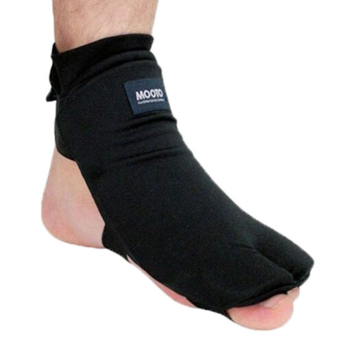 Mooto Instep Pads Protectors Guards Foot Top Protection Cotton Martial Arts MMA