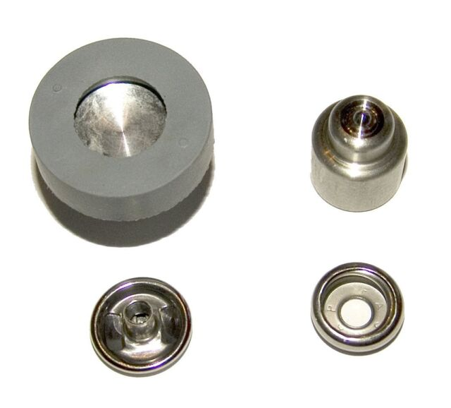 Press-n-snap Tool Replacement Dies Hoover BRAND Cap & Socket - Ships From  USA