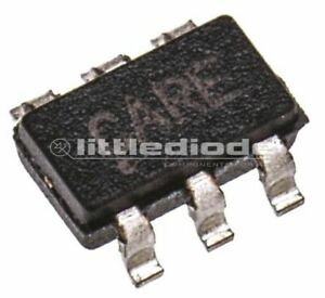 Microchip-MCP3421A0T-E-CH-18-bit-Serial-ADC-Differential-Single-Ended-Input-6-P