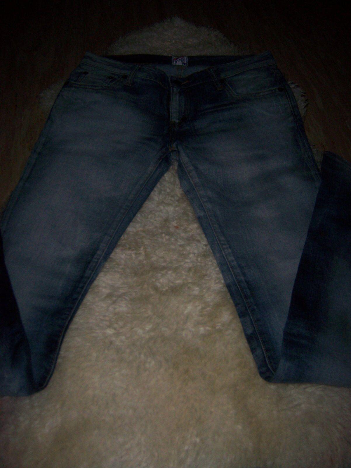 PRPS schöne Jeans W 27 L 34 Nr. R51P34V Original neuwertig