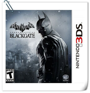 3DS-Nintendo-Batman-Arkham-Origins-Blackgate-Action-Adventure-Warner-Home-Video