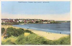 Portrush-from-the-East-Strand-Portrush-Co-Antrim-Postcard-Gordon-Belfast