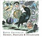Secret, Profane & Sugarcane by Elvis Costello (Vinyl, May-2009, Hear Music)