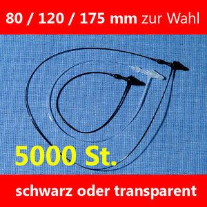 5000-St-Sicherheitsfaeden-fuer-Etiketten-freie-Auswahl-PP-ohne-Heftpistole