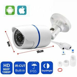 1080P-Security-POE-CCTV-Camera-Webcam-Home-ONVIF-Surveillance-Waterproof-Xmeye