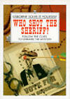 Who Shot the Sheriff? by Phil Roxbee Cox (Paperback, 1995)