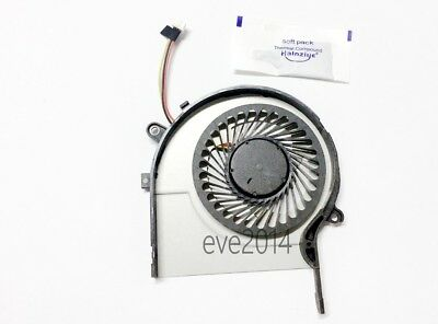 New For Toshiba C55-C5241 C55-C5270 C55-C5240 Cpu Fan with Silicone grease