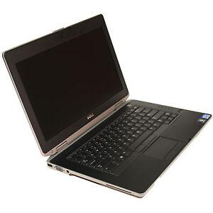 Dell-Latitude-E6430-14-034-LED-Laptop-i5-2-6GHz-8GB-1TB-HD-DVDRW-WiFi-HDMI-Win-10