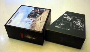 Rush A Farewell To Kings  PROMO EMPTY BOX for jewel case, japan mini lp cd