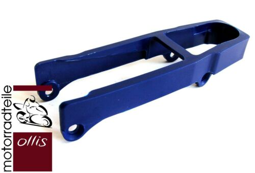 Aftermarket buffer swing arm chain touch defense Honda XL 600 R -/'83-/'84