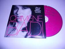 Chimène Badi / Je ne sais pas son nom - cd single