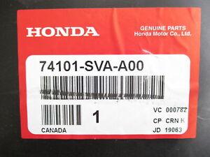 Bundle For 2004-2005 Civic Coupe Sedan Front Fender Liner Splash Shield Lh Rh