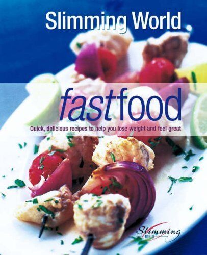 1 of 1 - Slimming World Fast Food,Slimming World