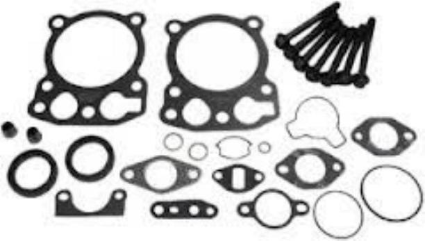 Junta De Motor Reconstruir Revisión Kit Con Sellos Kohler ch5 ch11 ch11t ch14
