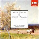 Vaughan Williams: Folksong Arrangements (CD, Jun-2008, EMI Classics)