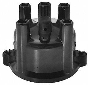 DISTRIBUTOR CAP /& ROTOR TOYOTA TERCEL 1980 1981 1982 SCREW DOWN CAP