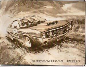 AMC-NOS-68-69-70-Kenosha-WI-factory-book-AMX-Ambassador-Javelin-Rebel-photos