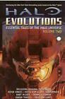 Halo: Evolutions: Essential Tales of the Halo Universe: Volume 2 by Fred Van Lente, Jeff VanderMeer, Tessa Kum (Paperback, 2010)