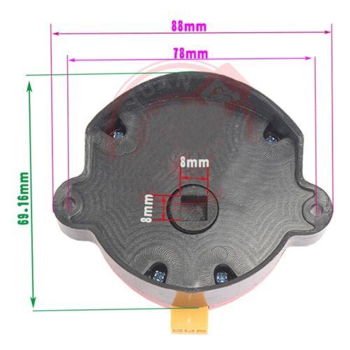 220 V Stellantrieb für Luft Klappen Ventil Elektrische Luftleitung Motor b3t 2X