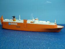 "RSM Schiff 1:1250 N. Autotransporter "" NOSAC EXPRESS ""  RSM 1304"
