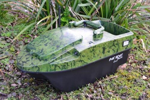 Anatec Pac Starter Fishing BaitBoat + Accessories