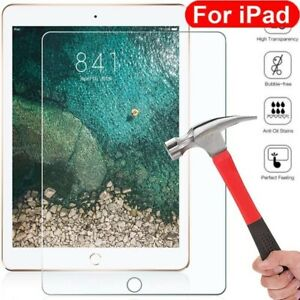 For-Apple-iPad-7th-Generation-10-2-inch-2019-Tempered-Glass-Screen-Protector