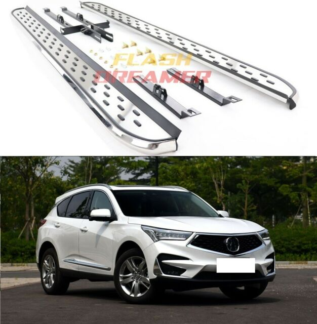 New Style Fit HONDA Acura RDX 2019 2020 Running Board Side