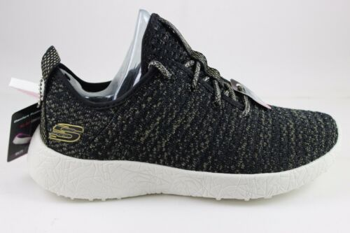 Nero aria da 12778 Memory Burst bkgd Foam Party Skechers oro donna after ad raffreddato XwpdRO