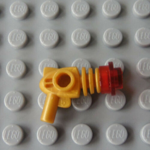 LEGO Girl Female Minifig Hair Dryer