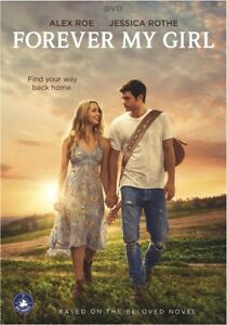 LIONS GATE HOME ENT D54111D FOREVER MY GIRL (DVD)