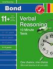 Bond 10 Minute Tests Non-Verbal Reasoning 8-9 Years by Alison Primrose (Paperback, 2009)