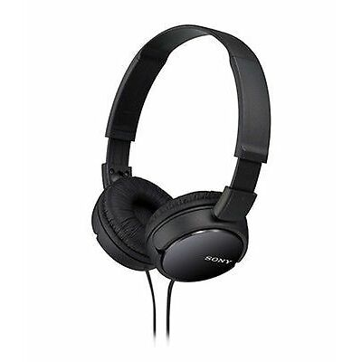 Original Imported Sony MDR-ZX310 On-Ear Headphones,