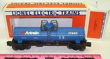 Lionel 6-17885 Artrain tank car
