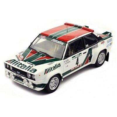 Ixo Fiat 1978 Alen 1//18