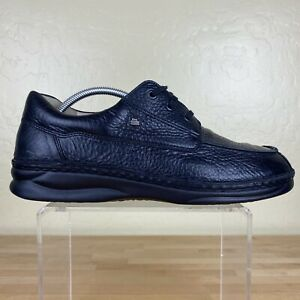 finn comfort oxford casual walking shoes mens size uk 95