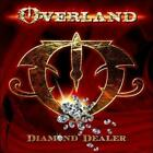 Diamond Dealer * by Overland (CD, Oct-2009, Escape (UK))