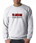 Oneliner-crewneck-SWEATSHIRT-I-039-m-Awesome-Don-039-t-Question-It-Just-Deal-With-It