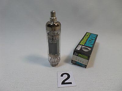 De Goedkoopste Prijs Mazda/py88 (2)vintage Valve Tube Amplifier/nos