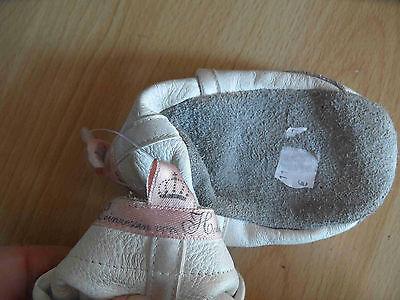 PRINZESSIN VON HOHENZOLLERN Krabbelschuhe My 1. Shoes TOP Fm815