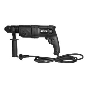 STIER-Hammerbohrer-SHB-T-4900-Bohrhammer-800-W-3-3-J-0-4900-Schlaege-Min