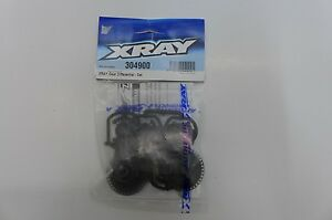 XRAY #304900 XRAY Gear Differential Set for RC 1/10 Touring Car T3 T4 TC10