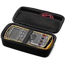 Hard Case Fluke 87 V Digital Multimeter By