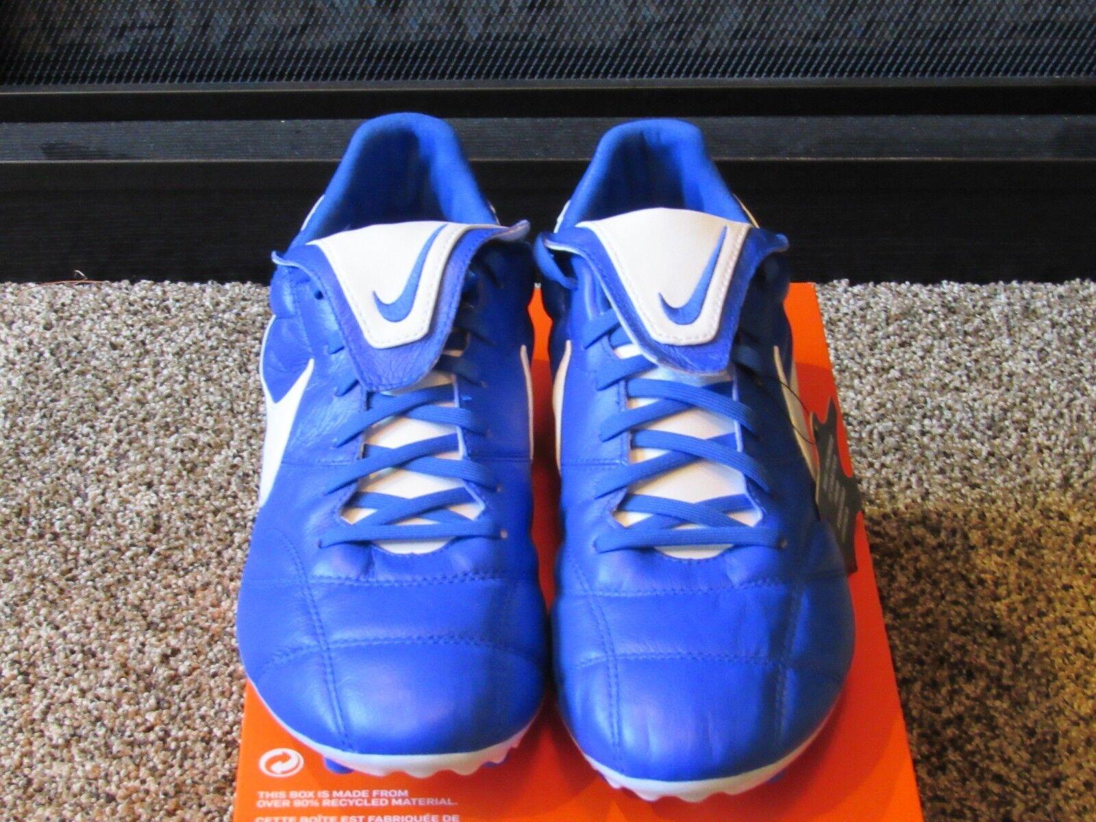 Gli Uomini È La Nike Premier Calcio Ii Fg Scarpini Da Calcio Premier / Picchi 917803 407 Il Calcio Blu aed0c0