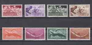 GUINEA-ESPANA-ANO-1954-NUEVO-COMPLETO-MNH-SPAIN-EDIFIL-334-41
